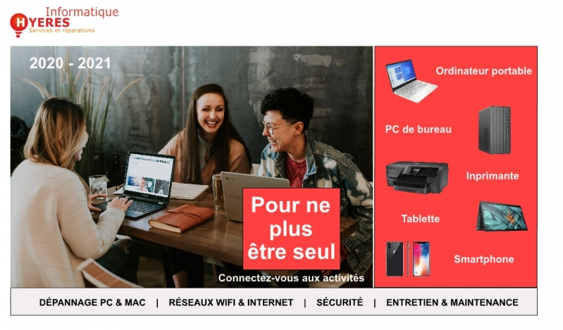 Informatique-Hyères